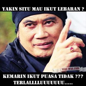 Meme Lebaran