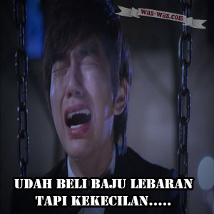 Meme Lebaran5