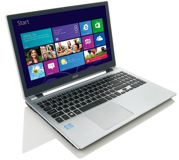 laptop acer 2015