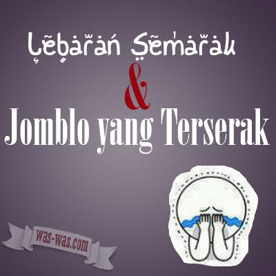 jomblo lebaran7