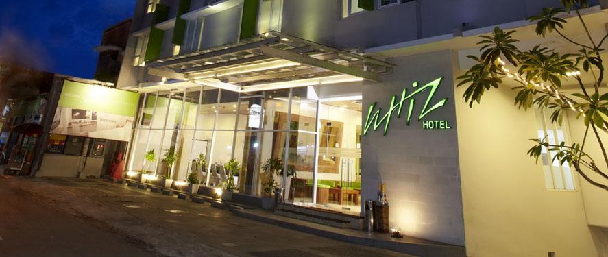 whizz hotel yogyakarta