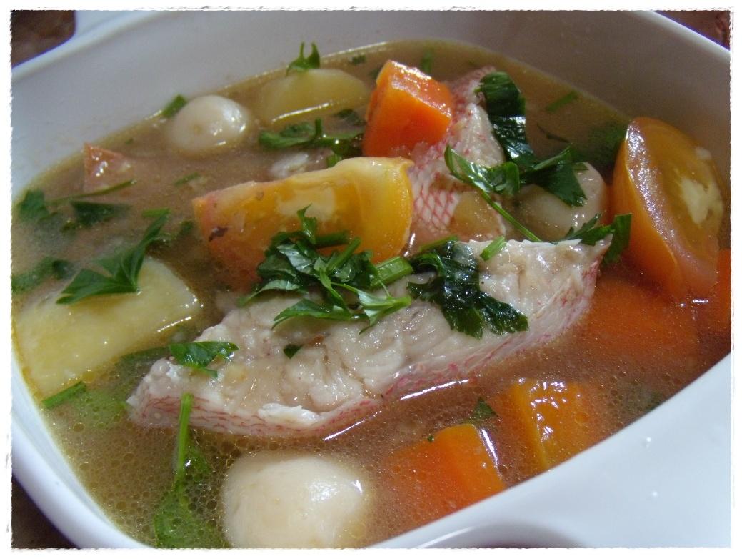 Resep Masakan Jepang Ikan Makarel