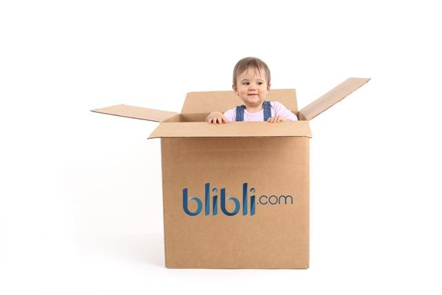Di blibli.com jual perlengkapan bayi baru lahir murah dan lengkap