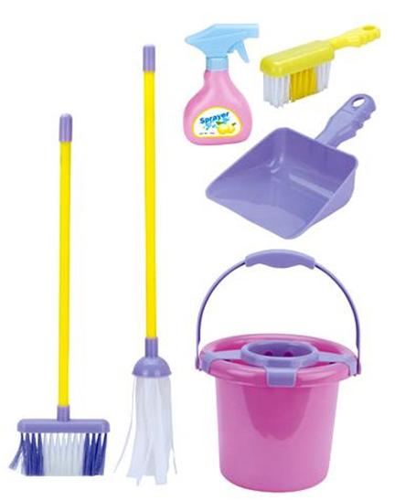 alat kebersihan rumah tangga