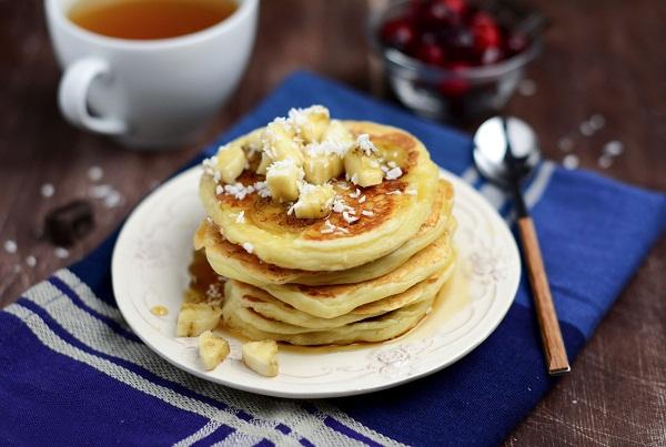 cara-membuat-pancake