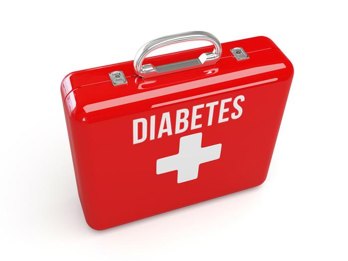 Cara Mengobati Penyakit Diabetes Paling Cepat dan Terbukti Ampuh