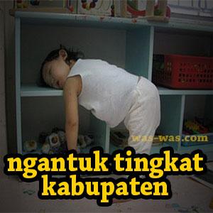 ngantuk lucu 4