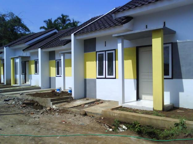 Image Result For Rumah Subsidi Tipe