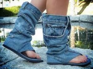sandal unik1134
