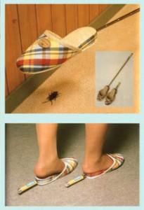 sandal unik13