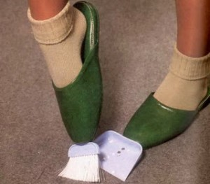 sandal unik15