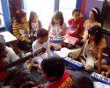 belajar musik anak