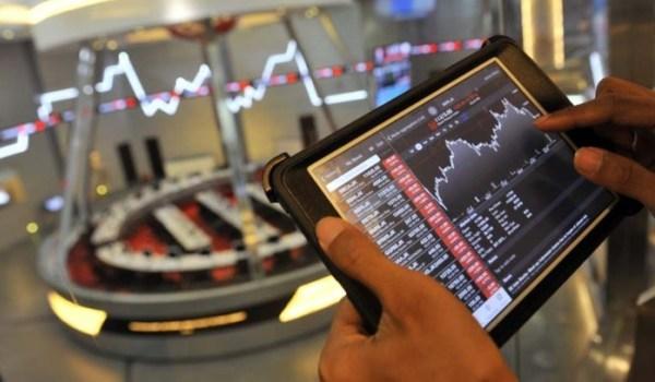 kumpulan harga saham