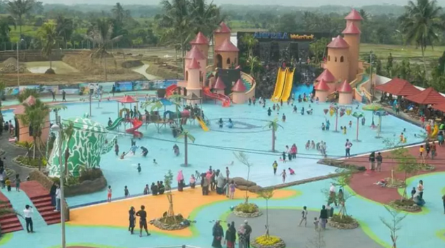 ampera waterpark