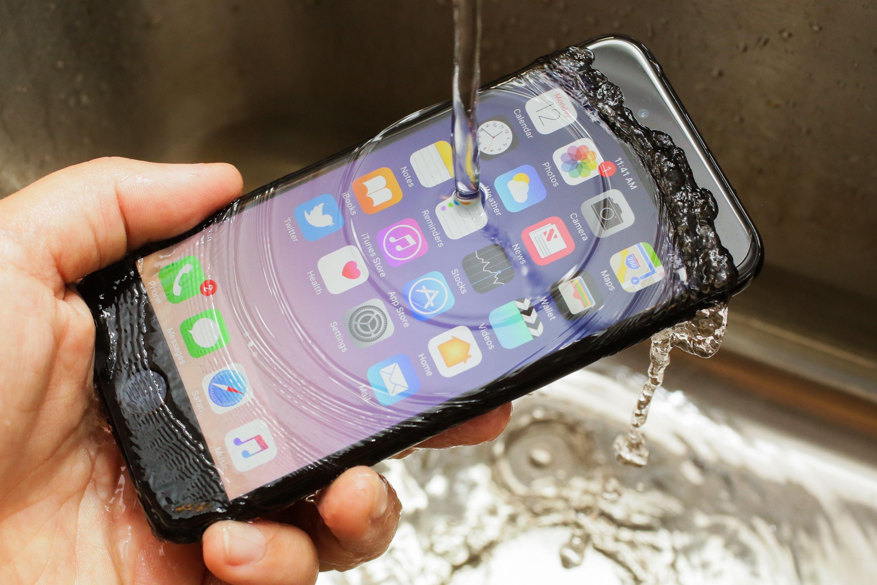 iphone 7 ip67