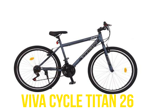 Viva Cycle Titan 26