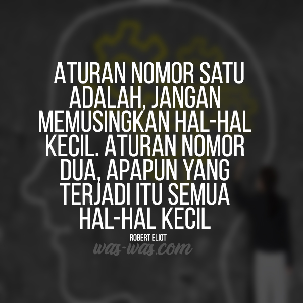 Quotes stress
