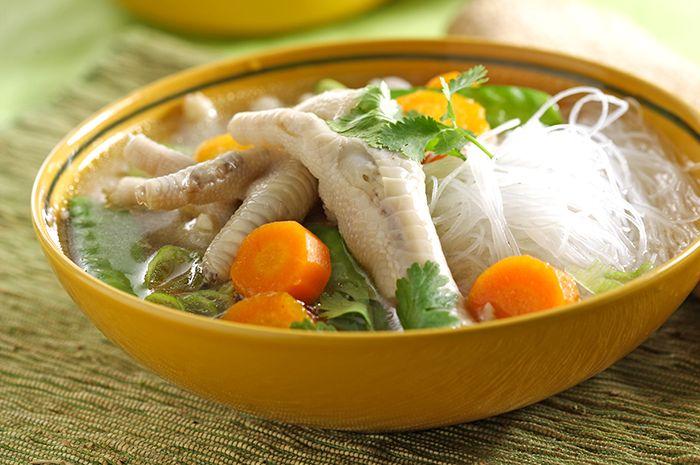 resep sayuran untuk balita