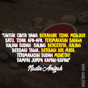 nadin amizah quotes4