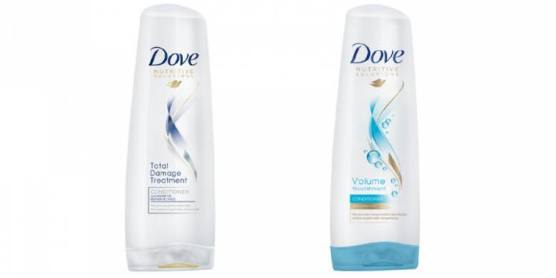 dove anti lepek