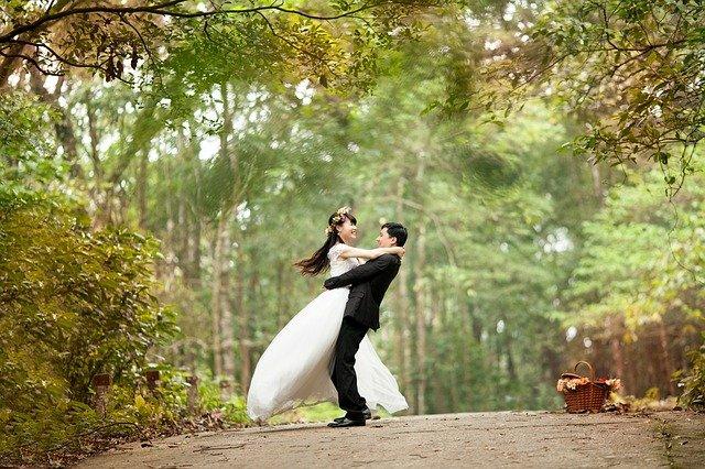 tips pernikahan