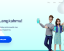 blu bank digital