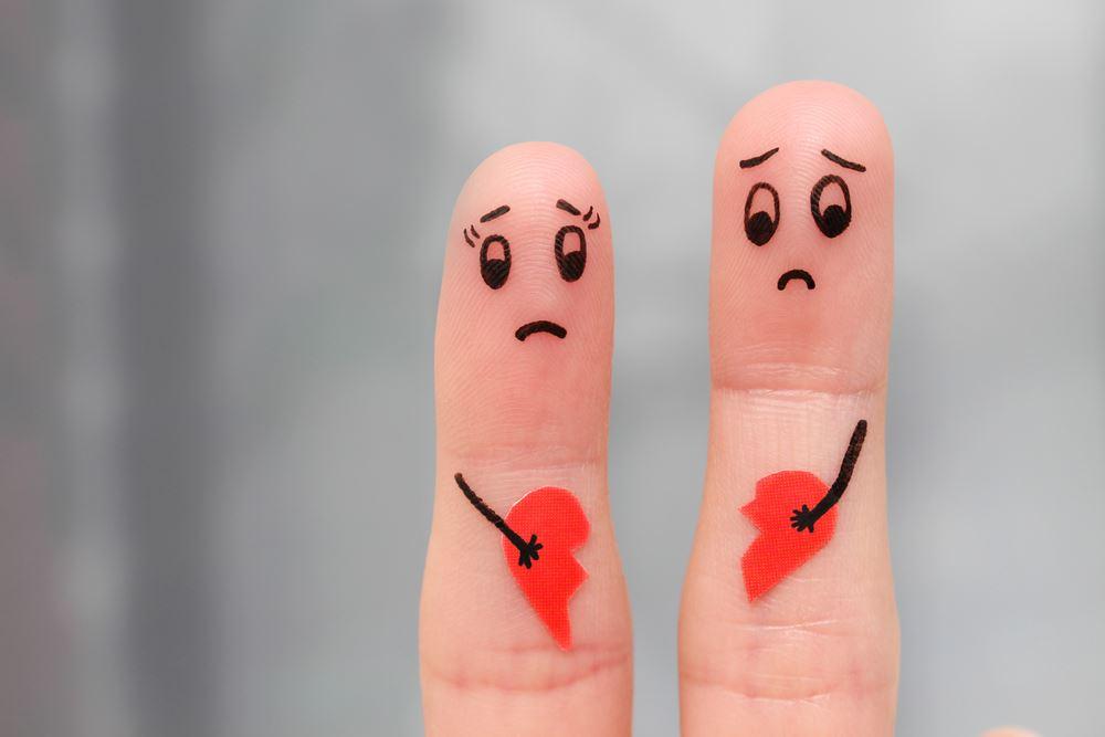 cara menghadapi patah hati