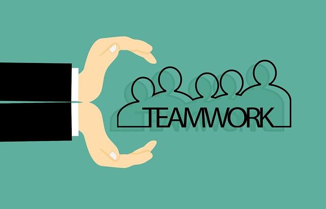 membangun tim startup
